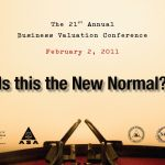 2-2-2011 Annual Business Appraisal Conference